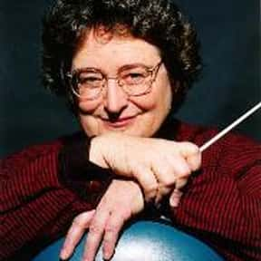 Shirley Walker is listed (or ranked) 21 on the list List of Famous Orchestrators