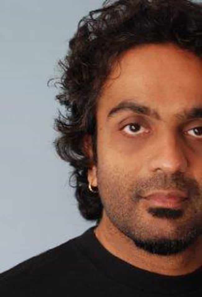 Shishir Kurup is listed (or ranked) 7 on the list Indian-American Actors & Actresses