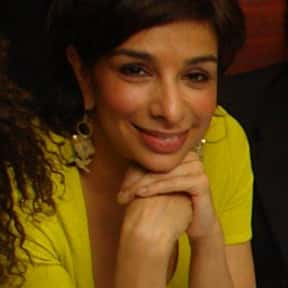 Shobna Gulati is listed (or ranked) 16 on the list TV Actors from Oldham