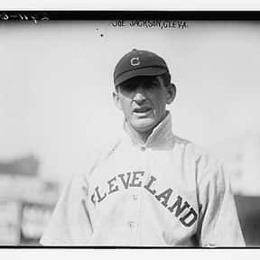 Shoeless Joe Jackson is listed (or ranked) 25 on the list Athletes Whose Careers Ended Too Soon