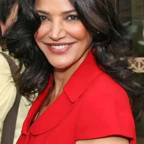Shohreh Aghdashloo is listed (or ranked) 7 on the list Famous Iranian Americans