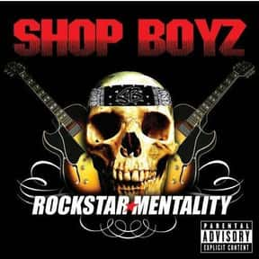 Shop Boyz is listed (or ranked) 12 on the list The Best Snap Groups/Rappers