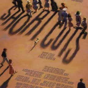 Short Cuts is listed (or ranked) 12 on the list The Best Drama Movies Set in Los Angeles