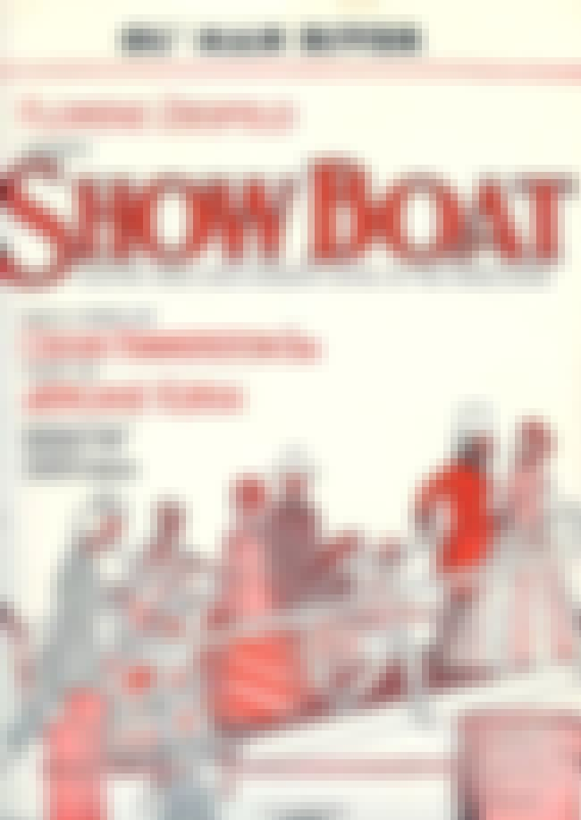 Show Boat is listed (or ranked) 4 on the list Jerome Kern Plays List