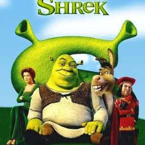 Shrek is listed (or ranked) 15 on the list The Best Movies for Toddlers