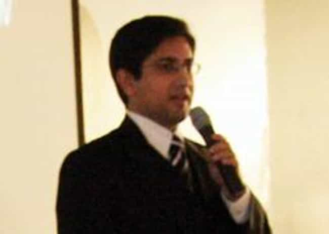 Shuman Ghosemajumder is listed (or ranked) 3 on the list List of Famous Technologists