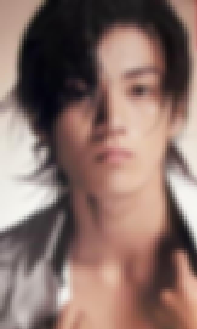 Shun Oguri is listed (or ranked) 4 on the list Okaasan to Issho Cast List