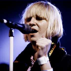 Sia Furler is listed (or ranked) 10 on the list The Best Current Female Singers