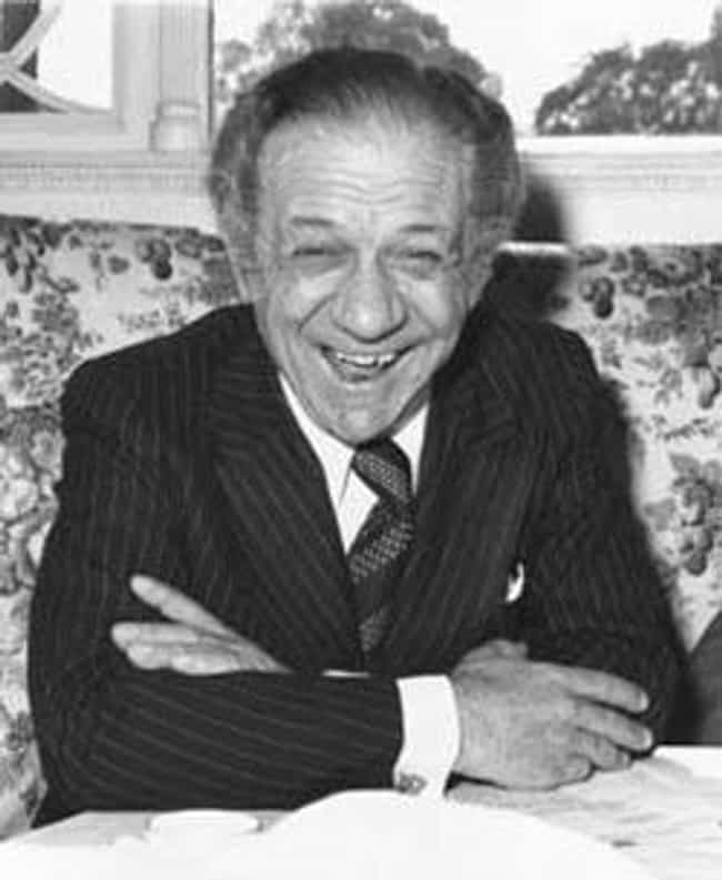 Sid James is listed (or ranked) 4 on the list Famous Male Hairdressers
