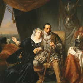 Siege of Leiden