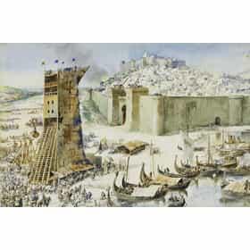 Siege of Lisbon