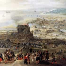 Siege of Ostend