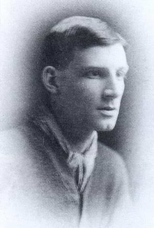 Siegfried Sassoon is listed (or ranked) 3 on the list List of Famous Memoirists