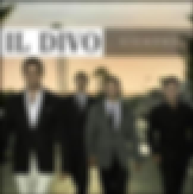 Siempre is listed (or ranked) 2 on the list The Best Il Divo Albums of All Time