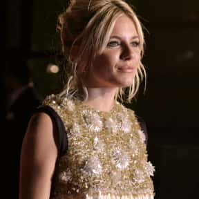Sienna Miller is listed (or ranked) 5 on the list Famous People From New York City