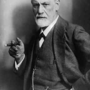 Sigmund Freud is listed (or ranked) 22 on the list Famous People Who Died in England
