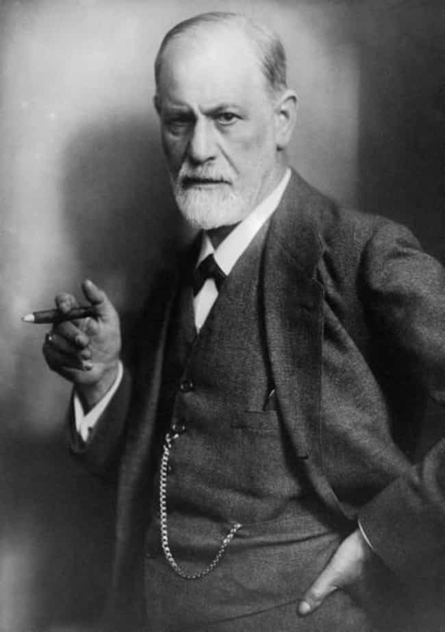 Sigmund Freud is listed (or ranked) 2 on the list Famous Male Psychologists