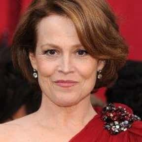 Sigourney Weaver is listed (or ranked) 9 on the list The Best Living American Actresses