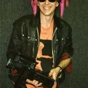 Sigue Sigue Sputnik is listed (or ranked) 19 on the list The Best Glam Punk Bands