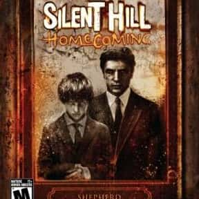 Silent Hill: Homecoming is listed (or ranked) 7 on the list The Best PS3 Survival Horror Games