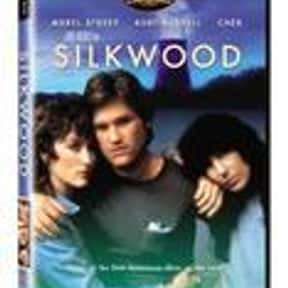 Silkwood is listed (or ranked) 22 on the list The Best Movies of 1983