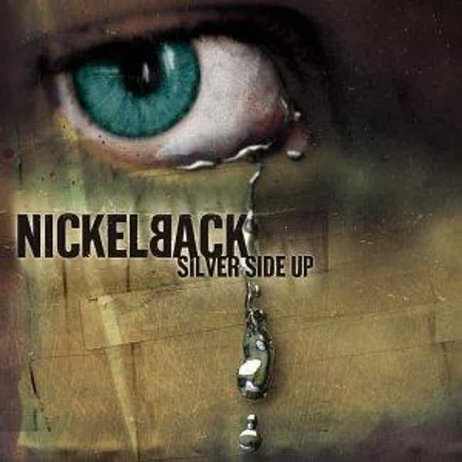 Silver Side Up is listed (or ranked) 3 on the list The Best Nickelback Albums of All Time