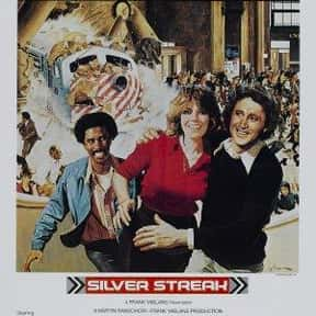 Silver Streak is listed (or ranked) 8 on the list The Best Romance Movies of the 1970s