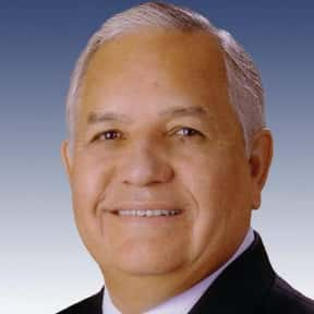 Silvestre Reyes is listed (or ranked) 19 on the list Famous University Of Texas At El Paso Alumni