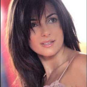 Silvia Colloca is listed (or ranked) 9 on the list Full Cast of Lesbian Vampire Killers Actors/Actresses