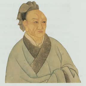 Sima Qian is listed (or ranked) 24 on the list Famous Authors from China