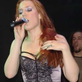 Simone Simons is listed (or ranked) 2 on the list Famous Bands from Netherlands