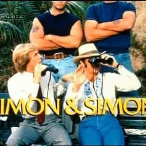 Simon & Simon is listed (or ranked) 21 on the list The Best Crime Fighting Duo TV Series