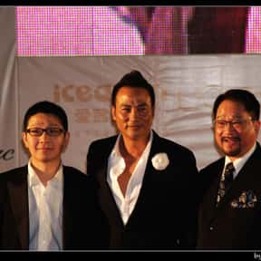 Simon Yam is listed (or ranked) 13 on the list Famous TV Actors from China