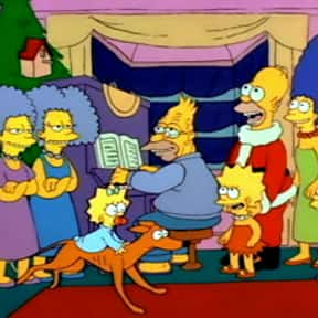 Simpsons Roasting on an Open F is listed (or ranked) 2 on the list The Best Episodes From The Simpsons Season 1