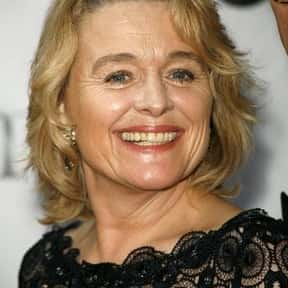 Sinéad Cusack is listed (or ranked) 12 on the list The Best Irish Actresses of All Time