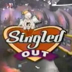 Singled Out is listed (or ranked) 25 on the list The Best Game Shows of the 1990s