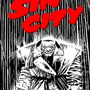 Sin City is listed (or ranked) 13 on the list The Greatest Graphic Novels and Collected Editions