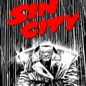 Sin City is listed (or ranked) 8 on the list The Greatest Graphic Novels and Collected Editions