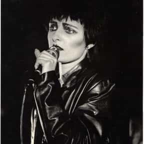 Siouxsie & the Banshees is listed (or ranked) 18 on the list The Best Punk Bands Of All Time