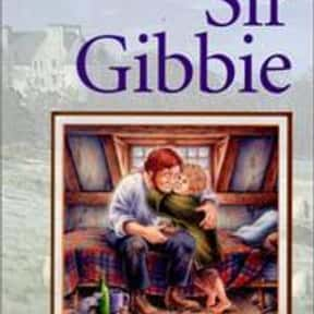 Sir Gibbie is listed (or ranked) 4 on the list The Best George MacDonald Books