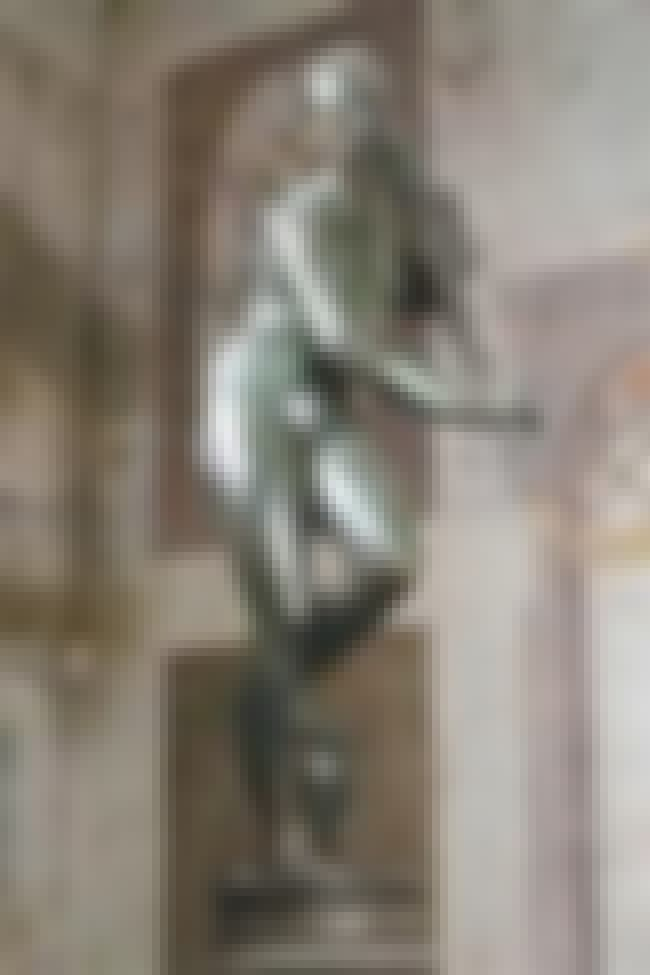 Fiorenza is listed (or ranked) 4 on the list List of Famous Giambologna Artwork