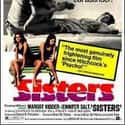 Sisters is listed (or ranked) 15 on the list The Best Horror Movies Set in New York