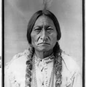 Sitting Bull is listed (or ranked) 18 on the list Historical Figures You Most Want to Bring Back from the Dead