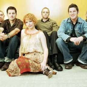 Sixpence None the Richer is listed (or ranked) 19 on the list The Best '90s Christian Rock Bands & Artists