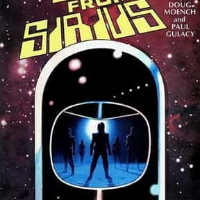Six from Sirius is listed (or ranked) 13 on the list Famous Epic Comics Titles