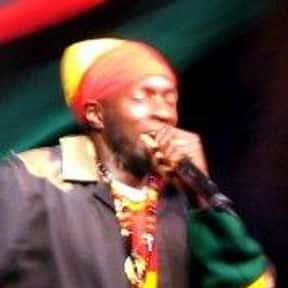 Sizzla is listed (or ranked) 17 on the list Famous TV Actors from Jamaica