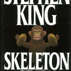 Skeleton Crew is listed (or ranked) 19 on the list The Scariest Horror Books of All Time
