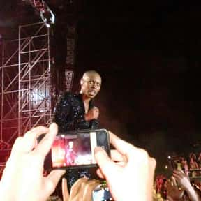 Skunk Anansie is listed (or ranked) 25 on the list The Greatest Chick Rock Bands Ever