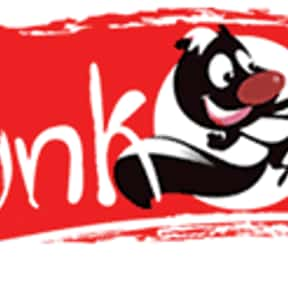 Skunk Fu! is listed (or ranked) 17 on the list Kids' WB TV Shows/Programs