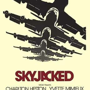Skyjacked is listed (or ranked) 18 on the list The Best '70s Disaster Movies